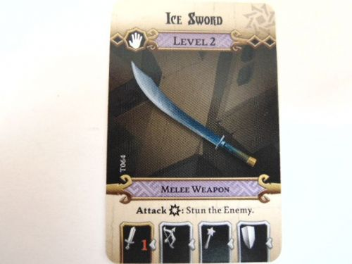 md - l2 treasure card (ice sword)